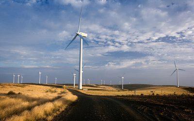 Wind farms receiving weather guidance in Tassie