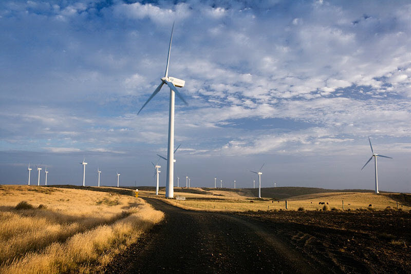 Kondinin wind-solar-battery project gets the nod in Western Australia