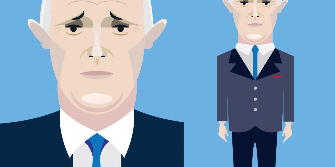 Turnbull dumps emissions legislation to stop rebels crossing the floor
