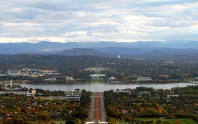 World first Canberra technology