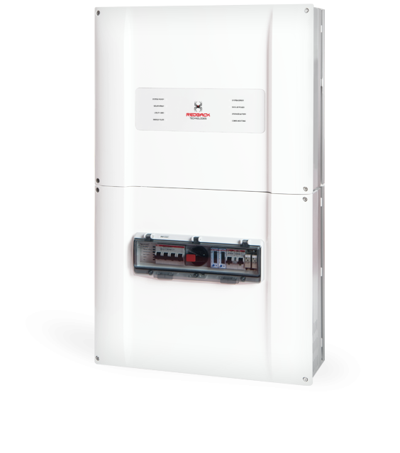 Redback Technologies announces next generation Smart Hybrid System for Australian homes