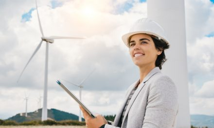 Female leaders in renewables