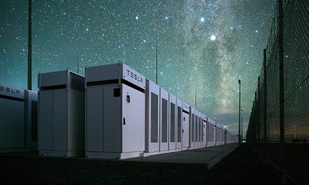 Townsville gives big tick to 4MW/8MWh Tesla battery