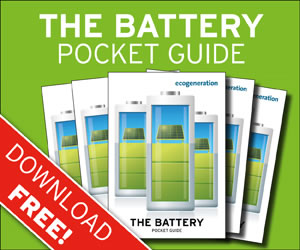Battery Booklet