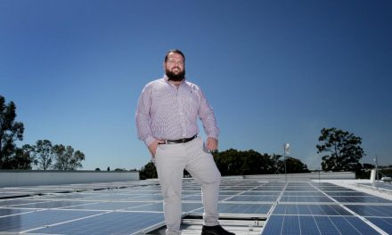Commercial and industrial solar installs through the roof as business wakes up to the sun