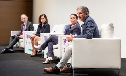 Clean future, gritty dilemmas: UNSW summit panel on solar's rapid rise and how to manage it