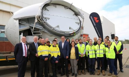 Vestas backs Victoria with local wind turbine assembly