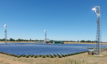 Keep concentrating! Solar thermal company seeks $75m to expand to utility scale