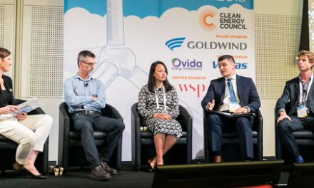 Wind Industry Forum panel on connection headaches, investor jitters, PPAs and policy