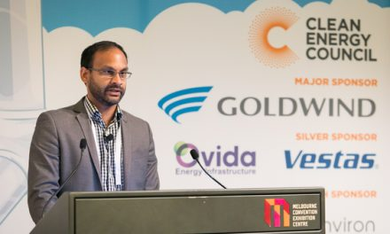 Wind Industry Forum: WSP's Winodh Jayewardene seeks a more efficient way to connect renewables