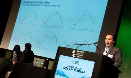 CEC Large-scale Solar Forum: Firming panel … 'the prospects are good'