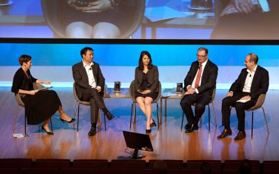 CEC Large-scale Solar Forum: Market outlook panel … 'prepare for risk, and a pause'