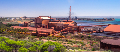 SA approves 280MW solar to power Whyalla steelworks