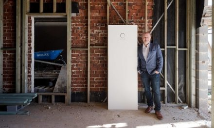 Solar and storage, already wired into the next generation of Australian housing
