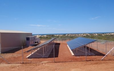 Remote communities the winners in $20m microgrid funding round