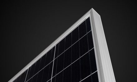 JinkoSolar unveils new product