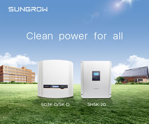 Sungrow Power