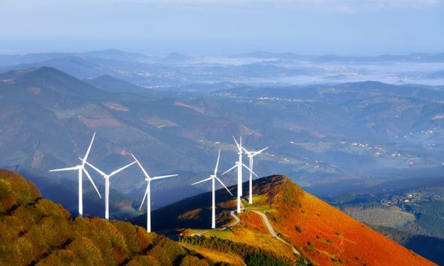 Renewable energy breaks through into 2021