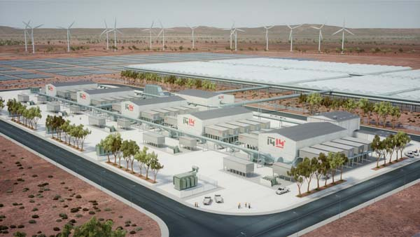 1414 Degrees eyes Adelaide 'smart farm' for grid-scale thermal energy storage
