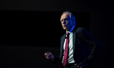 Hydrogen will ease 'massive challenge' as world shifts to wind and solar: Finkel