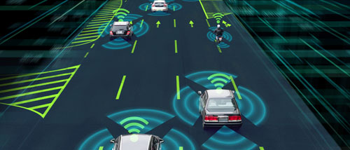 Beep beep … EVs, driverless vehicles to deliver $92bn boost by 2050