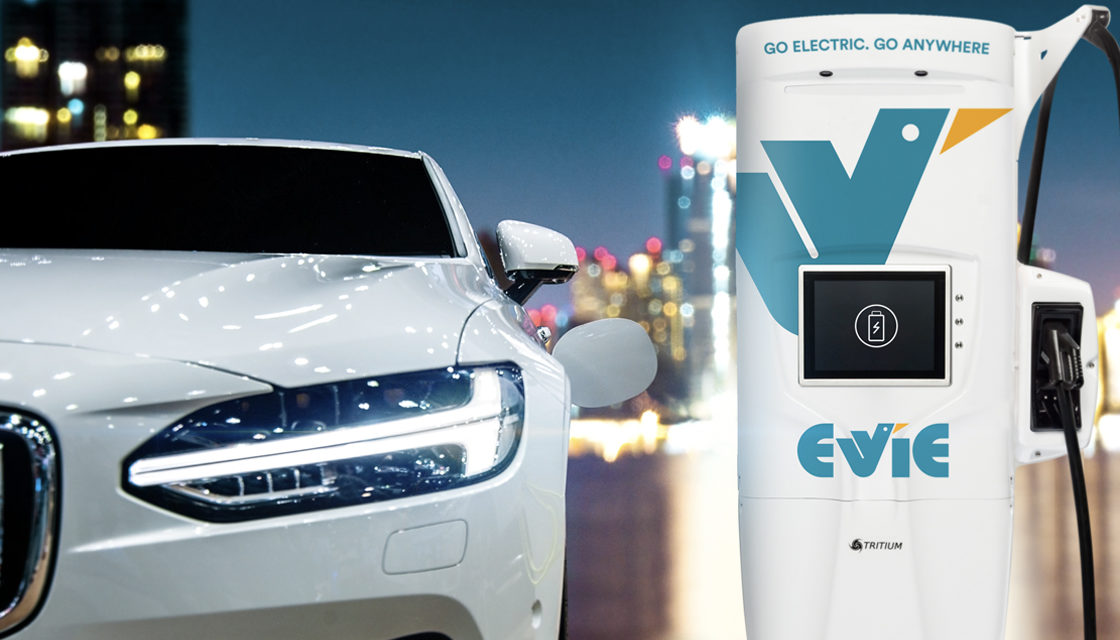 Electric vehicles – isn't it time Australia took the wheel?
