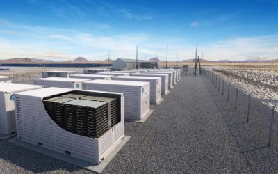 GE to supply 300MWh battery for South Australian solar project