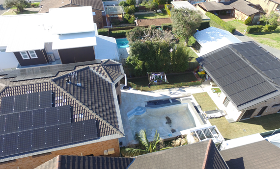 New inverter standard to manage 'tripping', allow more rooftop solar into the grid