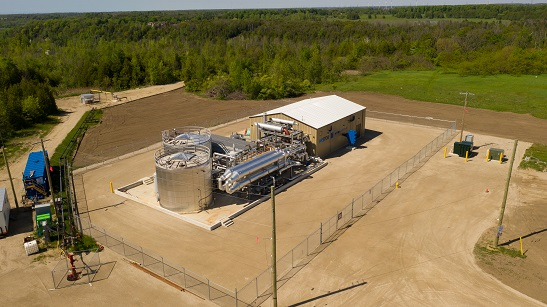 Pressure builds as compressed air storage projects attract funds