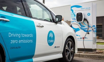 PV for your EV: CSIRO charger takes some heat off the grid