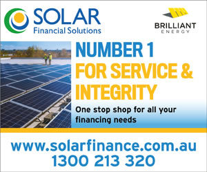 Solar Financial Solutions