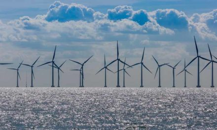 An offshore wind heads for Australia