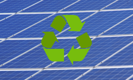 Circular solution to PV's impending crisis