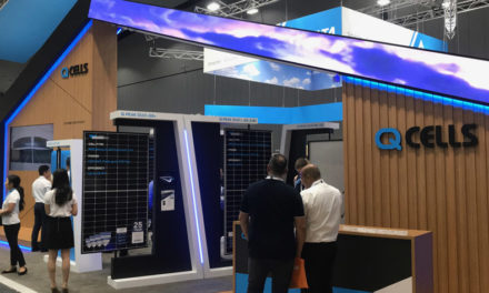 Hanwha Q Cells tilts towards commercial solar