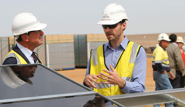 'My 20 years in renewables' … reflections on the clean energy boom