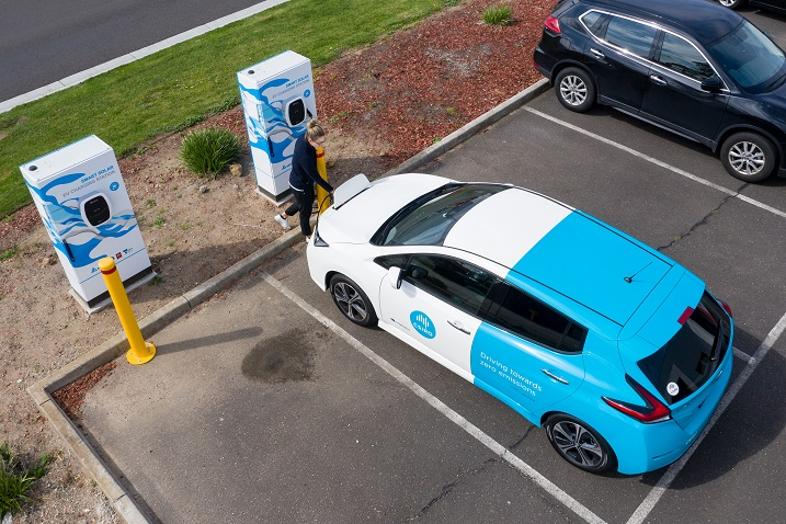 At the CSIRO, tomorrow's EV grid lock is today's problem
