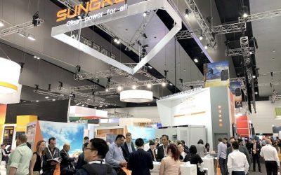 Sungrow eyes storage market despite solar hurdles
