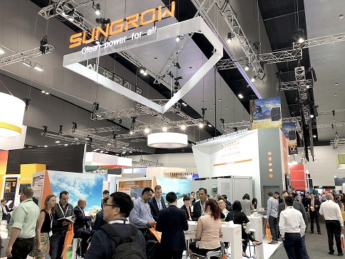 Sungrow eyes storage market despite solar hurdles