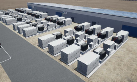 Storage comes first, as solar sits on the sidelines