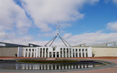 ACT calls for 250MW of battery storage