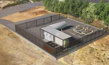 Gas group plans hydrogen project for Queensland