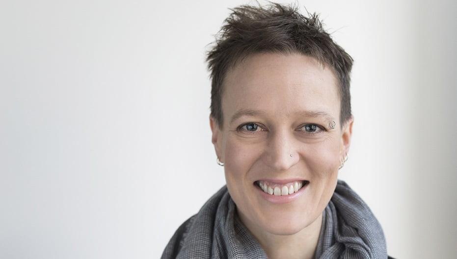 Women in Renewables Your Leadership Voice: Women in Focus 2020 grant winner, GreenSync's Bridget Ryan