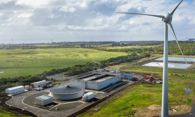 When one wind turbine is enough … a case study from the blustery far south