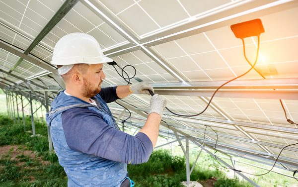 Connector confusion highlights solar industry grey areas
