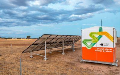 ARENA backs $50m microgrids pilot