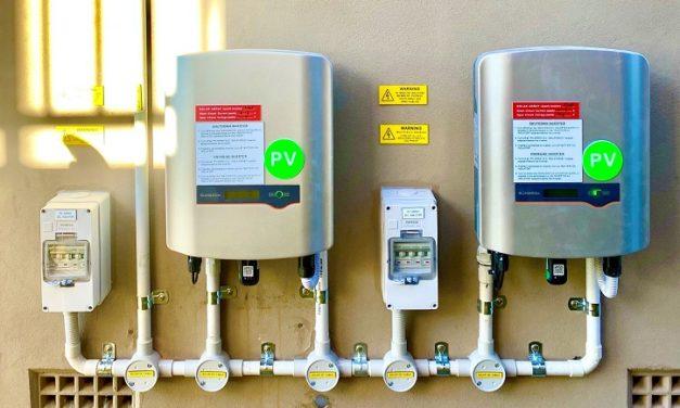 Solar installer profile … sell solar, install quality