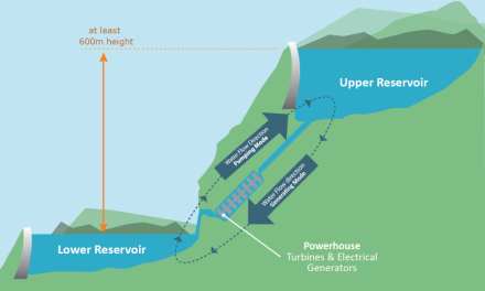 NSW pumped hydro plant could unlock New England Renewable Energy Zone