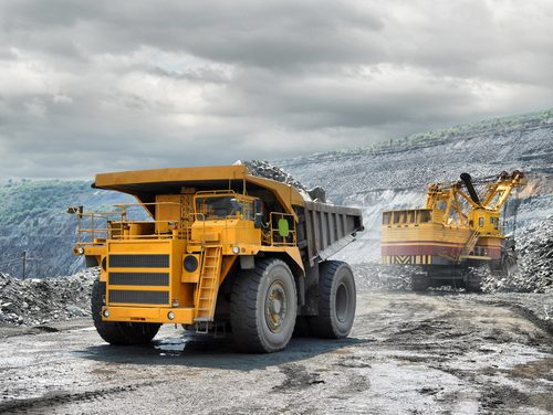 Thirsty high-rollers … mining's heavy haulers prime candidates for hydrogen conversion