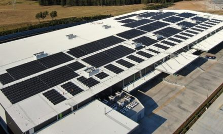 The C&I solar PV package that serves business and the NEM … the urban power plant has arrived