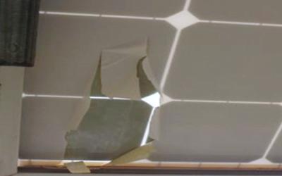 Solar PV module backsheet durability an issue for Australia